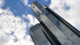Die Deutsche Bank als Fintech-Marktplatz