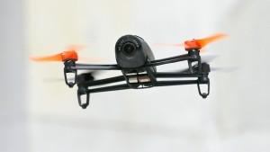 Hobby-Drohnen müssen in Amerika bald registriert werden