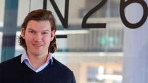 N26 ist das wertvollste Start-up Deutschlands