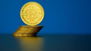 Wie entwickelt sich der Kurs für Bitcoins?
