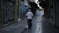 Bundesbank warnt vor Pleite Griechenlands