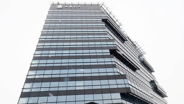 Lettlands drittgrößte Bank steht vor dem Aus