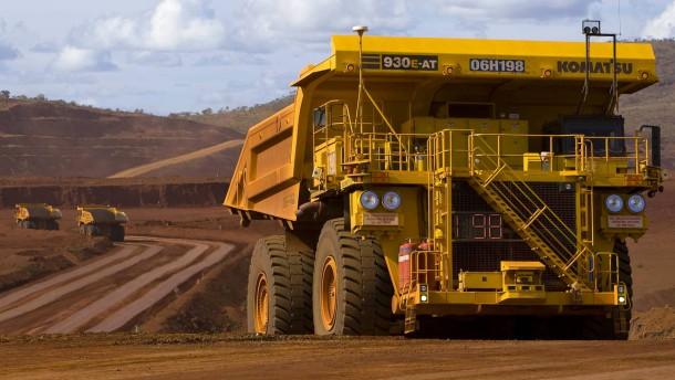Bergbaukonzern will 85.000 Stellen streichen