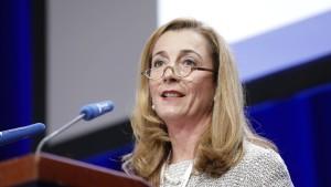 Erste Frau an der Spitze des CDU-Wirtschaftsrates
