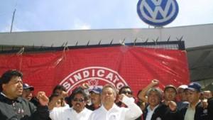 IG Metall fordert 4 Prozent von VW