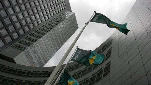 Die Übernahmewelle erreicht Europas Banken