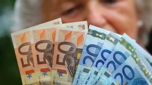 Rentner profitieren von geplanter Grundrente