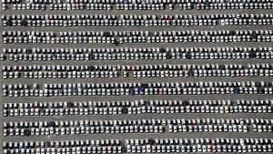Jedes zehnte Auto auf Hersteller zugelassen