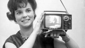 Vom Röhren-Rundfunk zur Digitaltechnik