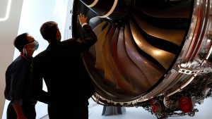 Rolls-Royce baut mindestens 9000 Arbeitsplätze ab