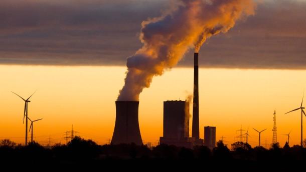 Grüne kompromissbereit bei Kohle und Verbrennungsmotor