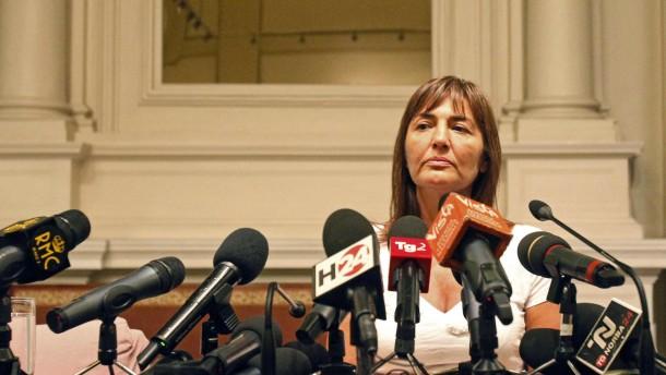 Italiens Abgeordnete verprassen Geld