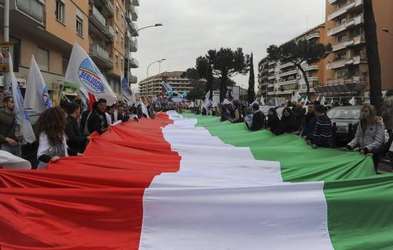 """Italien: """"Mit der Krise hat sich das Defizit vergrößtert, aber lange nicht so stark wie in anderen Ländern"""""""