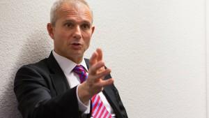 """Britischer Europaminister warnt vor ökonomischem """"Limbo"""""""