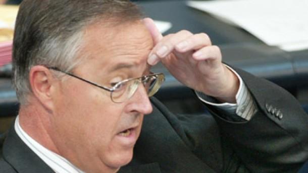 Union stemmt sich gegen die Mindeststeuer