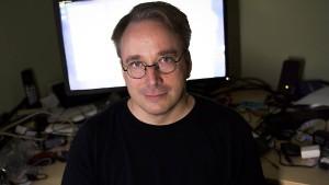 Linux-Erfinder will seine Wutausbrüche in den Griff kriegen