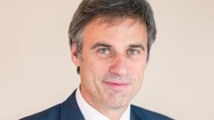 Microsoft-Manager wird Bertelsmann