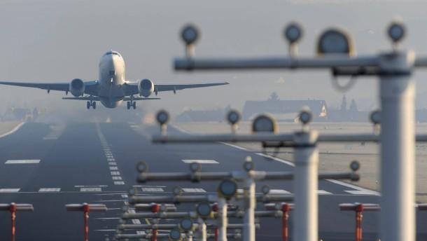 Flughafen Wien will sich vom Flughafen Friedrichshafen trennen