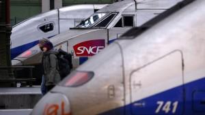 Die Bahnreform in Frankreich kommt