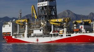 Die Türkei bittet Amerika, weiter Öl aus Iran kaufen zu dürfen