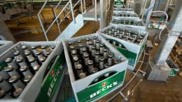 Bierpreis in Deutschland stark gestiegen