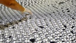 Rekordtief für Ramschanleihe von Aluminiumdosenhersteller Ball