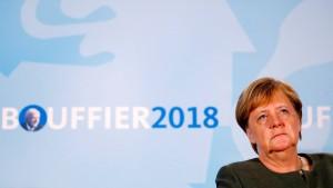 Freie Fahrt für die CDU
