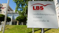 Größte Landesbausparkasse Deutschlands gestartet