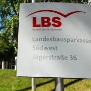 Die Landesbausparkasse Südwest ist nun die größte Deutschlands