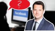Im Chat: Der Fachanwalt für IT-Recht, Christian Welkenbach