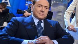 Berlusconi verklagt die EZB