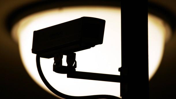 Hacker erbeuten Zugang zu 150.000 Überwachungskameras
