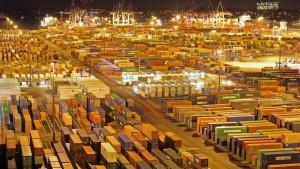 Deutsche Wirtschaft setzt auf mehr Exporte