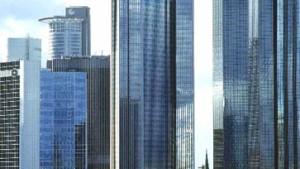 Deutschlands Unternehmen treten auf der Stelle