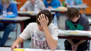 Das Abitur wird in Deutschland einheitlicher