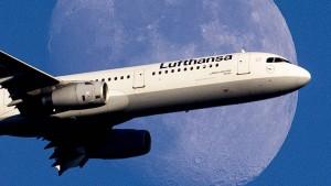 Linken-Chef will alle Fluggesellschaften verstaatlichen