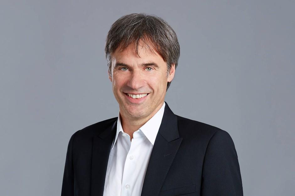 Achim Berg ist Präsident des Digitalverbandes Bitkom.