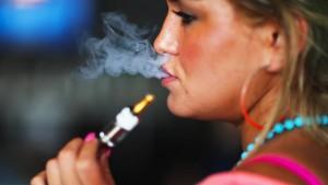 Keine E-Zigaretten mehr für Jugendliche