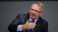 Schäuble trickst und schummelt