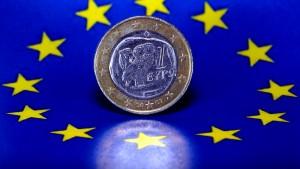 Der Euro befindet sich nicht in einer Krise