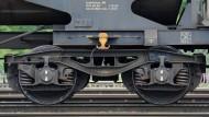 Dobrindt will laute Güterwagen verbieten