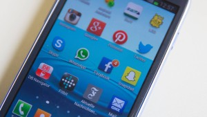 Hackerangriffe auf Skype und Snapchat