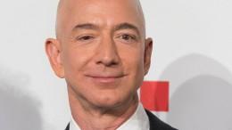 Wer Hat Amazon Gegründet
