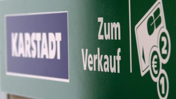 Karstadt wartet auf Steuerverzicht von Köln