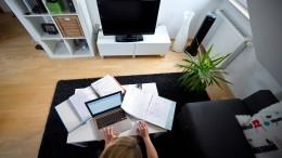 Home-Office immer verbreiteter – aber ungerecht verteilt