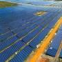 Solarkraftwerk von Adani: In Indien soll die größte Solaranlage der Welt entstehen.