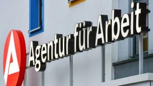 Noch weniger Arbeitslose in Deutschland