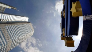 Investoren sehen EZB-Versprechen nicht erschüttert