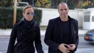 Griechische Reformliste angeblich verschickt