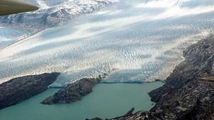 Patagoniens kalter Wind soll Deutschlands Häuser heizen